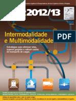 113423329 Anuario Logistica No Brasil 2012 2013
