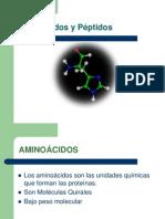 03 Aminoacidos y Peptidos