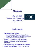 Neoplasia
