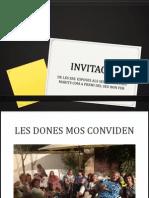 Convit Dones 2013
