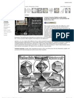 'Fantastic Geometry'   Geometricism