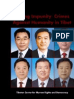 Ending Impunity