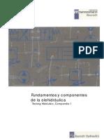 manual oleo hidraulica REXROTH español