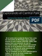 Central Park 100168