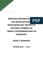 Iiss Memoria Bif-chorrillos[1]
