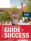Hammer Nutrition - The Endurance Athlete's Guide to Success
