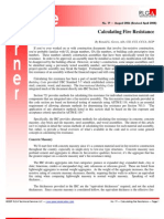 The Code Corner No. 19 - Calculating Fire Resistance.pdf