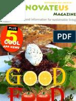 InnovateUs Magazine September 2013 - Issue 04