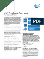 Intel Vtc Brief