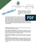 Ata 2 CMO - 18-01-2012 Sérgio Miguel Ambiolhão Câmara Municipal de Olhão