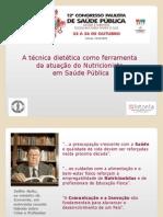 Sintonia Congresso Apsp Conteudo
