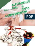 Aleitamento Artificial Dieta Seminario
