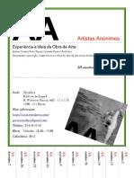 AA-flyer