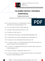 Poética y Retórica Audiovisual_Bibliografia_