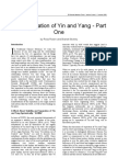 Article Seperationyinyang