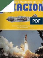 (Enciclopedia Ilustrada de la Aviación, Issue 129)