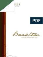 Breakthru Course
