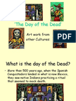 unit 4 ppt dayofthedead