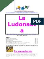 Revista La Ludonauta == UTF 8 Q Julio 2013