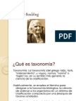 Taxonomía de Boulding