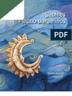 SABINES PARA NIÑOS