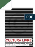Lawrence Lessig Cultura Livre