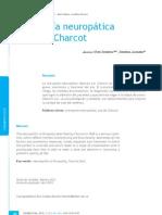 Pie de Charcot