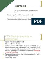 Vaccinul Polio