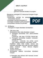 Bab5 - Manajemen IO