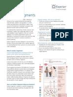 Fashion Segments Factsheet[1]