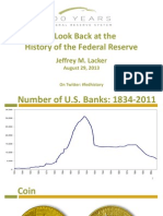 History Federal Reserve 20130829