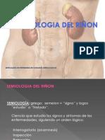 semiologiadel riñon