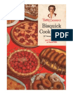 Betty Crocker's Bisquick Cook Book.  1956