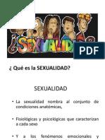 Sexualidad y ETS