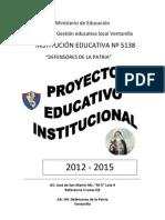 PEI 2012-2015