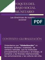 Enfoques Del Trabajo Social Comunitario (2)