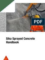 Sika Sprayed Concrete Handbook 2011.pdf