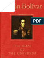 Bolivar, Hope of the Universe (1983)