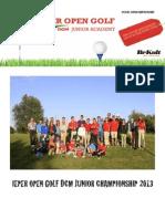 IOG DCM Junior Kampioenschap Special