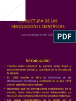 Revolucion e Scientific As