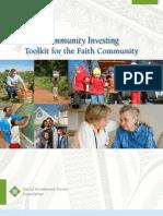 FaithBased Toolkit