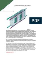 Errores de diseño en los intercambiadores de calor de placas