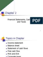 Financial Statements, Cash Flow, Business