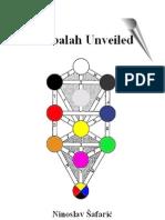Kabbalah Unveiled