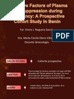 Predictive Factors of Plasma HIV Suppression During