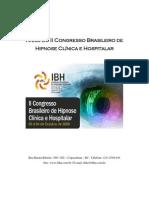 Anais Congresso hipnologia 2012
