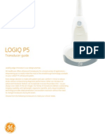 Logiqp5 Transducers