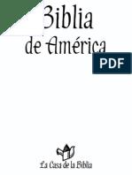 Biblia de America-01-At Pentateuco