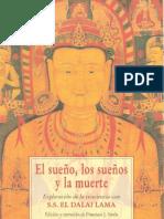 Dalai Lama - El Sueño, los Sueños y la Muerte