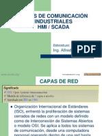 Redes de Comunicacion Industriales